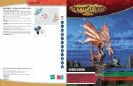 Spelscenario's - Hasbro