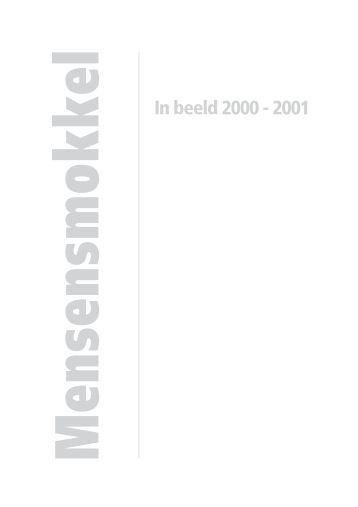 Bijlagen - Centrum voor gelijkheid van kansen en voor ...