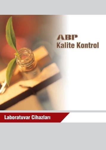 REFERANSLAR - Abp Ltd