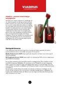 VED- OCH PELLETSPANNOR AV GJUTJÄRN - Lindquist Heating AB - Page 6