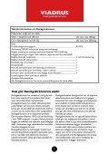 VED- OCH PELLETSPANNOR AV GJUTJÄRN - Lindquist Heating AB - Page 7