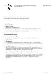 Verklaring omtrent gedrag (pdf) - Adhesie Personeelsdiensten
