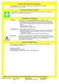 BETRIEBSANWEISUNG Umgang mit Augenschutz - Seite 2
