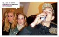 Download PDF jaaroverzicht 2008/2009 - Younger at heart
