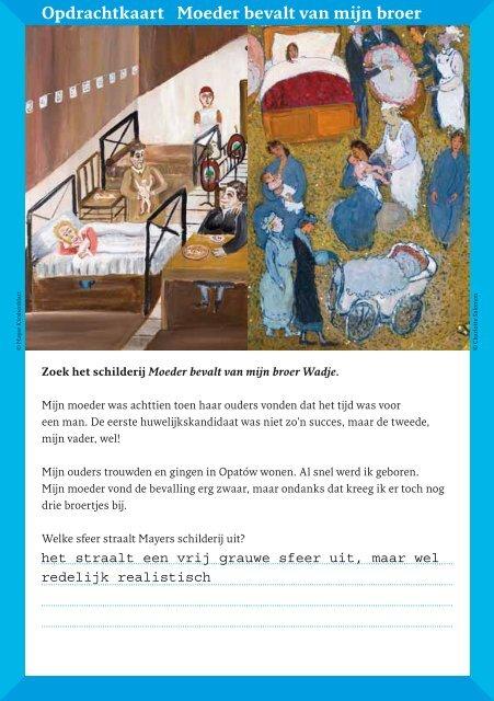 Groeten uit Opatów! - Joods Historisch Museum
