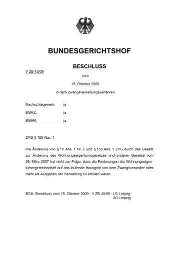 Entscheidung - Schneider Geiwitz & Partner