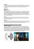 Nyhetsbrev från ambassaden - SWEA International - Page 6