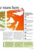 Högupplöst snart i var mans hem - Peter Wiklund - Page 3