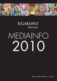 Prislista alla titlar - Egmont Annons | Hem