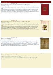 Geïllustreerde boeken Illustrated books - Antiquariaat Clio / Cliobook