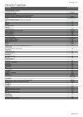 priser & produktfakta - VI PÅ J BIL - Page 2