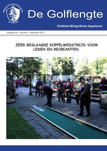 2012-6 - Home - minigolfappelscha.nl
