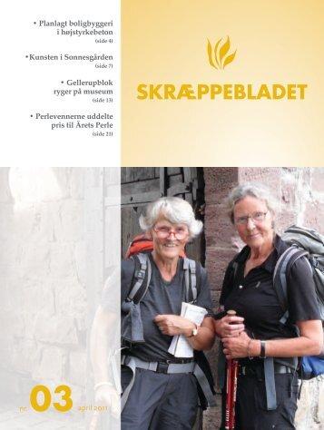 2011-03 i pdf - Skræppebladet