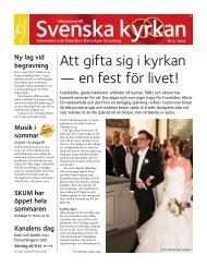 Orglarna i stra Ryds kyrka - Svenska kyrkan i sterker
