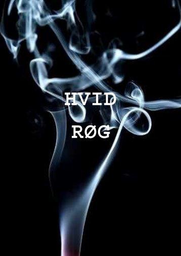 Hvid røg af Lise Bidstrup
