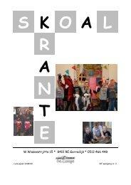 38jrg-nr2-2008-kerst - Protestants Christelijke Basisschool De Librije
