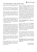 Mars 2008 En tidning från - Strängnäsbygdens Pingstkyrka - Page 5