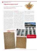 De Erfgoedkrant nr. 3 - Erfgoedcel Aalst - Page 6
