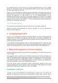Evaluatie - Bestuurszaken - Page 7