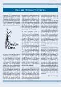 Onder Ons 1 – 2011 - Fraters van Utrecht - Page 3