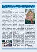 Onder Ons 1 – 2011 - Fraters van Utrecht - Page 5