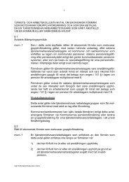 § 1 Avtalets tillämpningsområde mom. 1 Den i detta avtal åsyftade ...