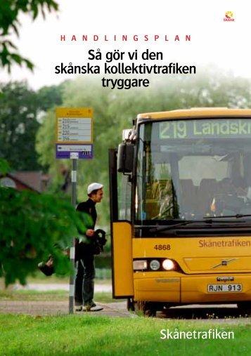 Broschyr_Hot och våld.pdf - Skånetrafiken