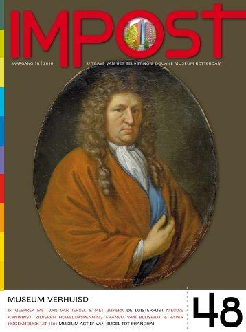 Impost 48 (7 MB PDF) - Belasting & douane museum