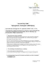 Uanmeldt tilsyn endelig version 2008 - Nyborgskolen