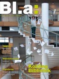 marts 2010 - Biblioteksmedier as