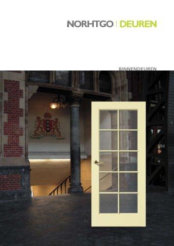 Norhtgo binnendeuren folder - Maasroute Deuren