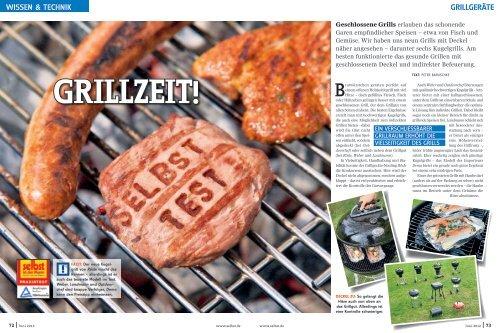 Landmann Holzkohlegrill Manual : Geschlossene grills