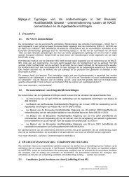 guide administratif et technique du permis d'environnement - IBGE