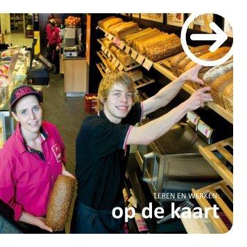 op de kaart - Lerenenwerken.nl
