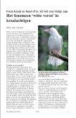 witte veren - eksters & zo - Page 2