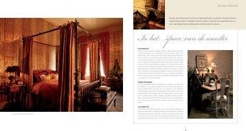 PIETER PORTERS - Dauby deurbeslag & raambeslag