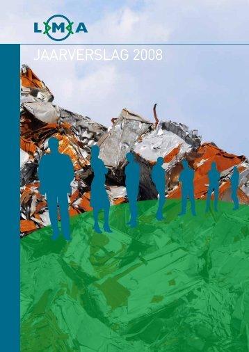 Download het jaarverslag - Stichting Landelijk Meldpunt Afvalstoffen