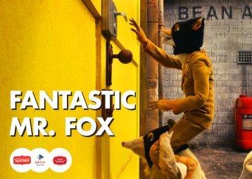Fantastic Mr Fox - CC Ter Vesten Beveren