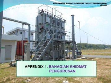 APPENDIX 1. BAHAGIAN KHIDMAT PENGURUSAN - Jpp.gov.my