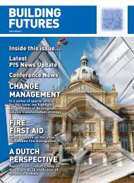Building Futures - Volume 4 Issue 2 - DMB Publishing Ltd