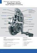 Fordonsdelar i personbil kraftöverföring - Page 4