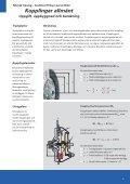 Fordonsdelar i personbil kraftöverföring - Page 5