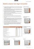 Årsredovisning 2012 - Peab - Page 5
