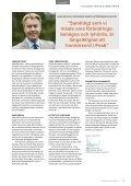Årsredovisning 2012 - Peab - Page 7