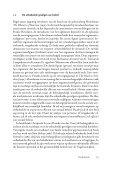 Fatale remedies. Over de onbedoelde gevolgen van beleid en ... - Page 6