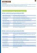 Download de folder - Winter seminarie van sport geneeskunde 2012 - Page 2