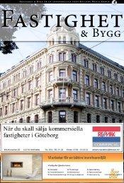 Fastighet & Bygg - Bulldog Media Group AB