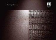fliser og vakre rom - MiBygg AS