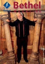 Bethel Magazine - Mediapalet
