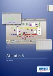 Atlantis 5 User manual (pdf) - BMS Greentech